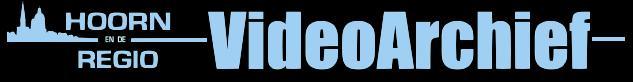 VideoArchief HOORN en de REGIO (logo)